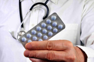 prescription drugs at the workplace