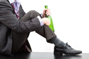 what are the 2 questions that diagnose alcohol abuse?