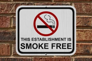 making your workplace tobacco-free