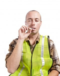 misusing substances in the workplace