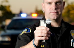 Swedish breathalyser