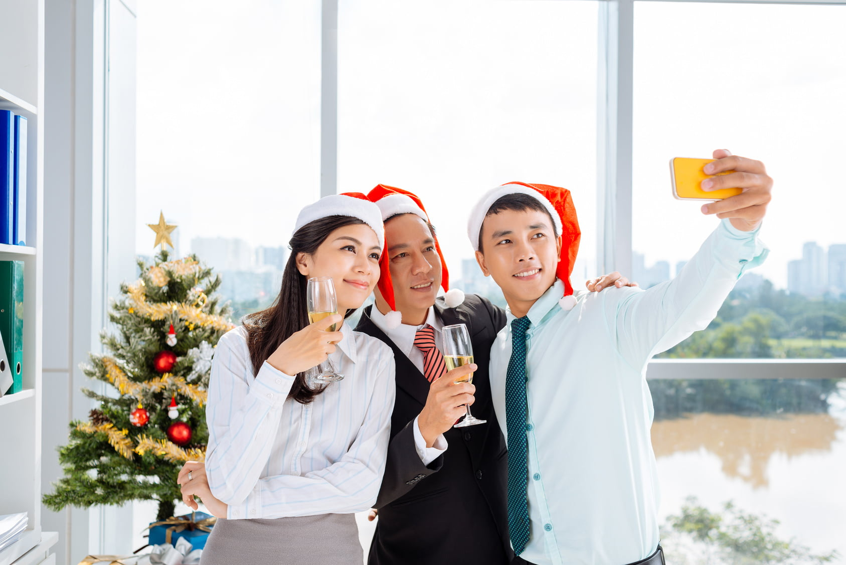 dismissal of drunk employee at office party unfair rules fwc drunk employee