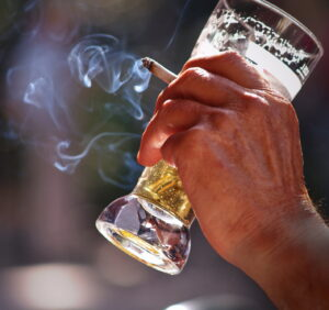 how to quit alcohol drinking