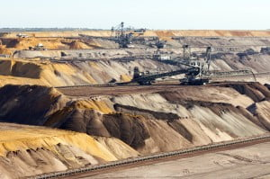 drug use in the mining industry