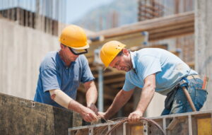 drug and alcohol testing on building sites
