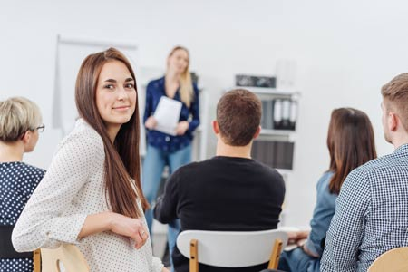 workplace drug safety education
