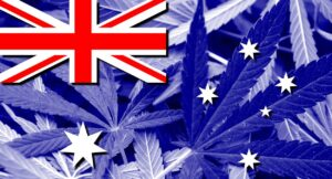 cannabis / marijuana in Australia
