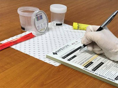 drug and alcohol testing at the workplace