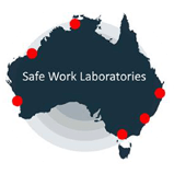 Australia wide network of drug testing labs
