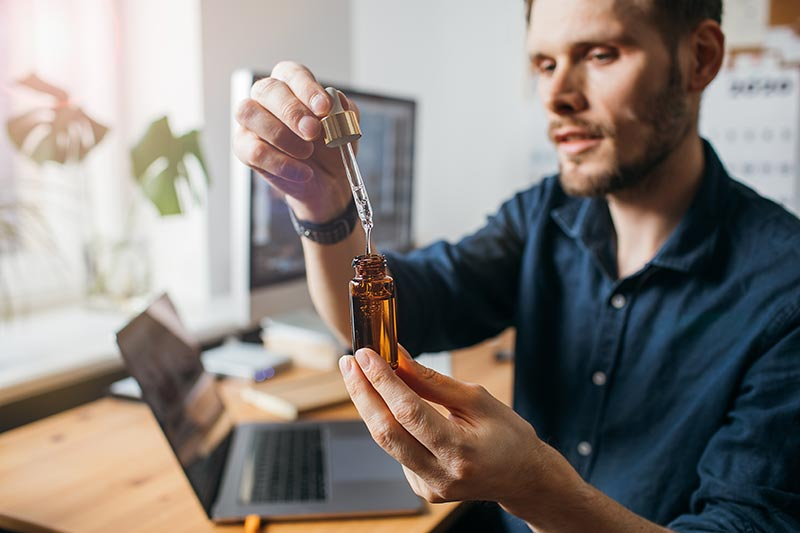 Most CBD oils are safe to use